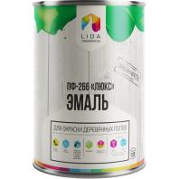 Эмаль ПФ-266 2кг ЛЮКС КЛАССИЧЕСКАЯ Беларусь