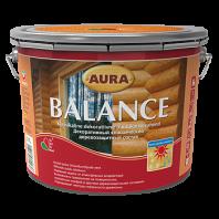 С-в деревозащитный Aura Balance бесцветный 0,7л Эстония