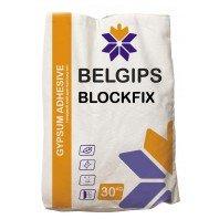 Клей BLOCKFIX гипсовый 30кг Беларусь